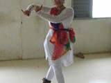 Folk Dance Competition