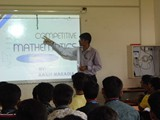 Seminar on Competative Maths