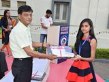 Prize Distribution-25