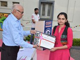 Prize Distribution-30