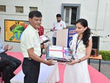 Prize Distribution-5