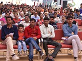 Annual Function audiance