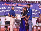 Prize Distribution of Co-curricular Activities