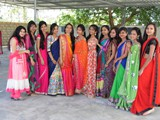 Saree Day