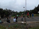 Vollyball Competition