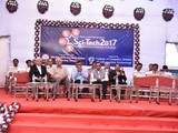 Dignitaries of Innaugration Function